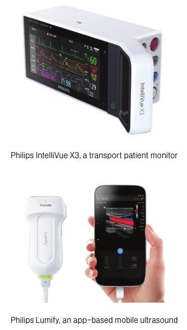 의학신문 모바일 사이트, Mobility becomes the new medical